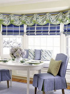 Images 1, 4 & 6 Traditional Home, Images 2 & 3 BHG    Images 5 Unknown   Image 7 Elle Decor, ...