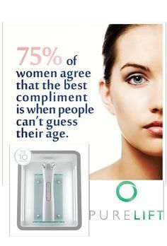 PureLift Face ems Instant Lifting