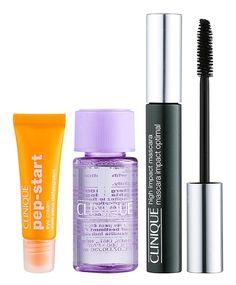 Clinique High Impact Mascara kozmetická sada I.