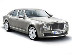 Отзывы о Bentley Mulsanne (Бентли Мулсан)