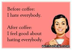 Free Ecards, Funny Ecards, Witty Ecards, Snarky Ecards at Wititudes
