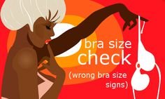 Real Talk: Are You Wearing the Wrong Bra Size?