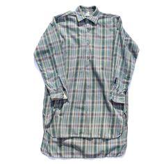 ピンプスティック【pimpstick】リメイクロングシャツ - RUMHOLE beruf online store