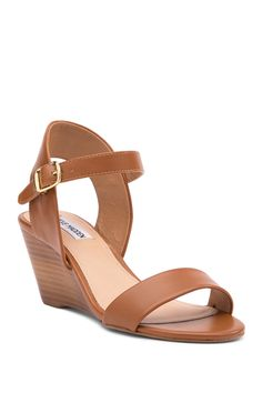 d441a6413d9f Image of Steve Madden Graze Wedge Sandal Slingback Shoes