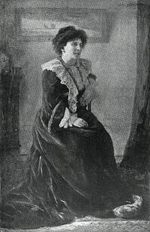 """Hertha Ayrton (born Phoebe Sarah Marks), 1854-1923. Engineer, mathematician, physicist, inventor. Rejected by Royal Soc. on basis of her gender, the Society later awarded her the Hughes Medal for her work on electric arcs and physics of ripples in sand and water. When journalists attributed the discovery of radium to Pierre but not Marie Curie, Ayrton wrote: """"Errors are notoriously hard to kill, but an error that ascribes to a man what was actually the work of a woman has more lives than a cat."""""""