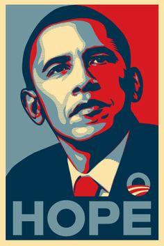Obama for 2012