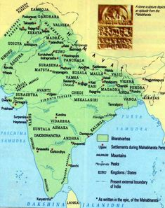Ancient Map Of India 183 Best Old maps of India images in 2019 | India map, Historia, Maps Ancient Map Of India