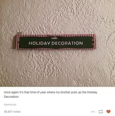 This laziness… | Community Post: 26 Fucking Funny Christmas Tumblr Posts Guaranteed To Make You Laugh