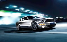 Mustang Shelby HD Wallpapers 1080