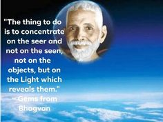 Ramana Maharshi, Just Magic, Divine Grace, Motivational Quotes, Inspirational Quotes, Well Said Quotes, Self Realization, Spiritual Teachers, Great Words