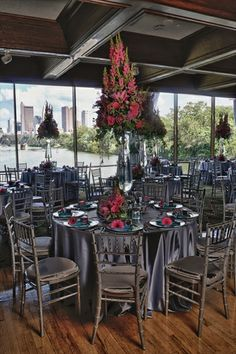 The Boat House At Confluence Park Event Center. Columbus Ohio ...
