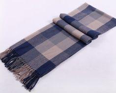 dámsky bavlnený šál