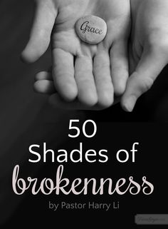 50 shares of brokenness. No explanation needed.