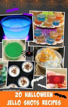 Amazing - 20 Hallowe