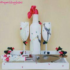 Wedding color -  fusia..