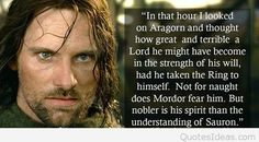 Gandalf Quotes / The Lord of the Rings / LOTR / J. R. R. Tolkien / Quote / Fantasy / Books / Reading / Stories / Fiction / Trilogy /
