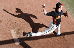 The Lincecum silhouette