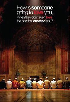 <3 islam is beautiful. INSYAallah