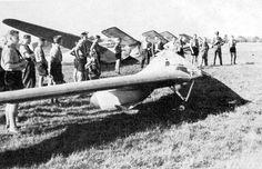 Making History- The DIY origins of the Luftwaffe - DIY Drones