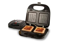 LivingSocial Shop: Officially Licensed MLB Sandwich Press