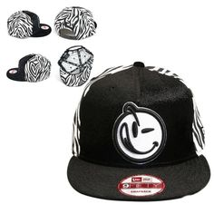 Yums Snapback Hat 18