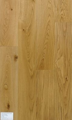 Natural Wood Floor Co.
