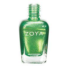 Zoya, Apple