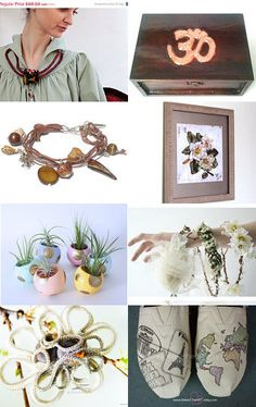 spring gift ideas-01041432 by Cimze on Etsy--Pinned with TreasuryPin.com