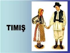 Costum popular zona Timis Traditional Outfits, Romania, Ronald Mcdonald, Diy And Crafts, Harem Pants, Costumes, Popular, Blouse, 1 Decembrie