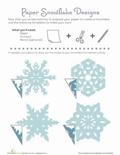 Create a flurry of gorgeous winter snowflakes with this assortment of patterns!