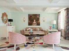 Voeg wat kleur, aan je interieur - Residence