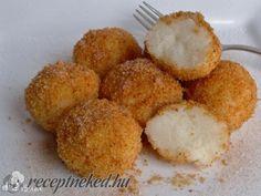 Tejbegríz gombóc recept | Receptneked.hu ( Korábban olcso-receptek.hu)