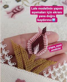 Needle Lace, Crochet Earrings, Gold Rings, Model, Jewelry, Instagram, Jewlery, Jewerly, Schmuck