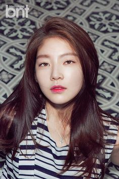 Gong Seung Yeon for BTS International Pictorial ❤ Asian Actors, Korean Actresses, Korean Actors, Actors & Actresses, Korean Star, Korean Girl, Dramas, Gong Seung Yeon, Flower Crew