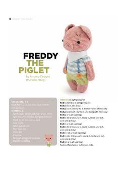 Freddy 18