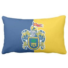 State Flag Of #Jalisco ( #Mexico ) Pillows