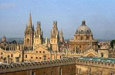 Visit Oxford University! Take a direct service train from Paddington Station or take the Oxford Express bus from the Victoria Coach Station (both close to any Nido location!). This University has been teaching students since 1096. Don't miss seeing this outstanding piece of history.     http://www.university-london.com/#