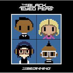 The-Black-Eyed-Peas/ The-Beginning