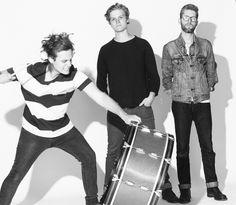 Colony-House-Band
