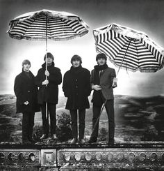 """""""Beatles to Bowie: the @ the National Portrait Gallery - Alain. Chelsea, Richard Starkey, Beauty Network, Les Beatles, Beatles Art, Beatles Photos, Under My Umbrella, Wattpad, National Portrait Gallery"""