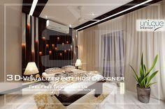 Unique Bedroom Furniture, Bedroom Furniture Online, Wooden Bedroom, Built In Cupboards Bedroom, Bedroom Sets, Bedroom Decor, Bed Room, Behance, Photoshop