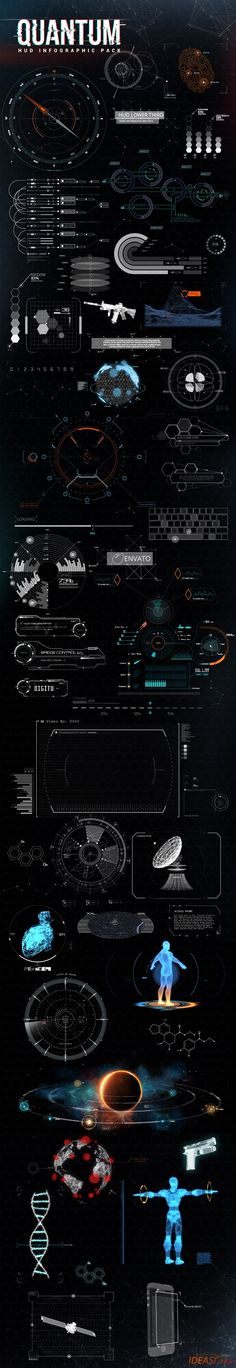 gui design Quantum HUD Infographic - After Effects Project Files Web Design, Game Design, Graphic Design, Gui Interface, User Interface Design, Ui Inspiration, Writing Inspiration, Kalender Design, Ui Design