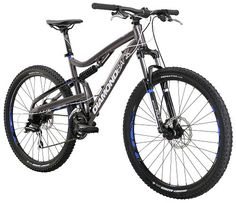 If you are looking for the #Best Full Suspension Mountain Bike, the #Diamondback #Bicycles 2016 Recoil is one option that deserves consideration. The sturdy-built and aesthetic appearance will surely fetch the sweetest return of your money.
