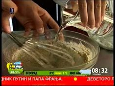 Zlatiborska heljdopita - YouTube