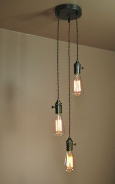 new product f1c25 312a2 15 Best Three Pendant Bedroom Light Fixture Ideas images in ...