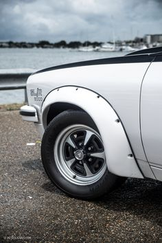 Australian Muscle: Restored 1977 Holden Torana SL/R 5000 Still Lays Down Rubber Holden Torana, Australian Muscle Cars, Motocross, Antique Cars, Restoration, Eric Dane, Sydney, Wheels, Running
