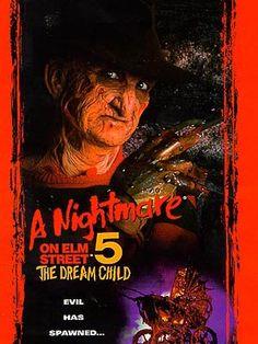 Nightmare.On.Elm.Street.5 The Dream Child