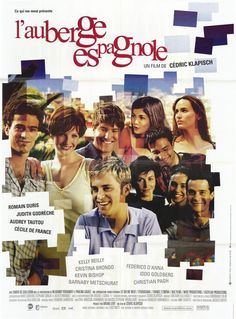 Pot Luck (French) 27x40 Movie Poster (2002)