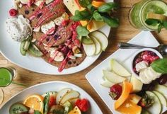 Les 9 meilleurs restaurants vegan à Montréal que tu dois absolument connaître