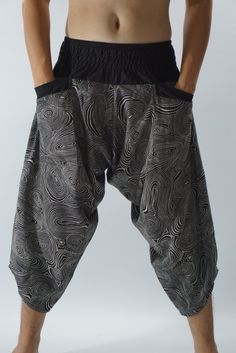 """Thanks for the kind words! ★★★★★ """"Amazing fit and great pattern. My boyfriend loved these :)"""" Jessica C. Gypsy Pants, Boho Pants, Casual Pants, Pants Style, Shirt Style, Maxi Pants, Harem Pants, Trousers, Fashion Pants"""